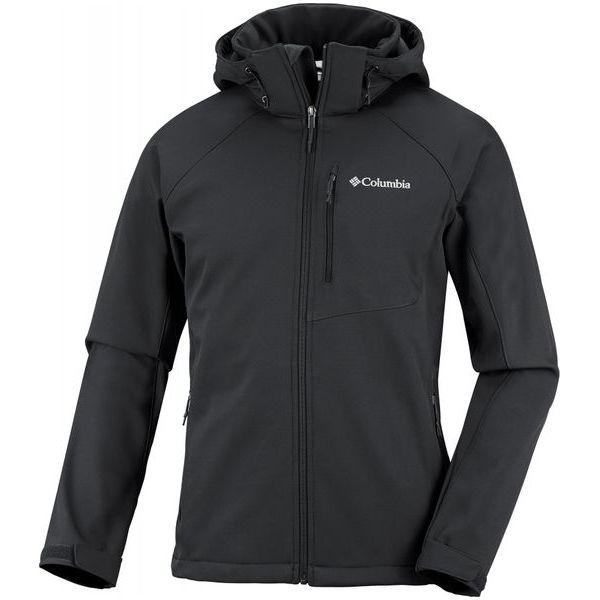 677bede160ff1 Columbia Kurtka Męska Cascade Ridge Ii Softshell Black Xl - Kurtki outdoor  męskie marki Columbia. W wyprzedaży za 289.00 zł.