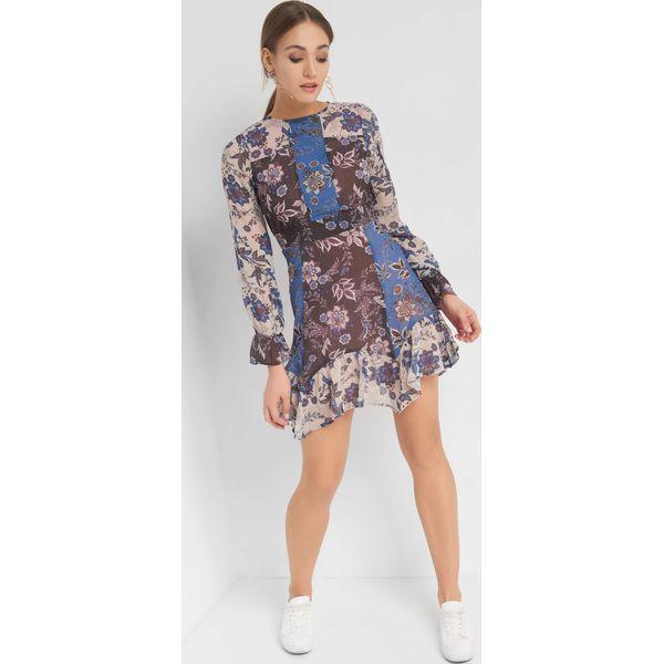 de3f69a01a Sukienka mini w stylu boho - Sukienki damskie marki ORSAY. Za 159.99 ...