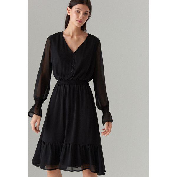 dc32346a70 Sukienki damskie ze sklepu Mohito - Kolekcja wiosna 2019 - Sklep Super  Express