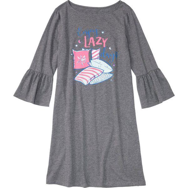Koszule nocne damskie bonprix Kolekcja lato 2020 Sklep  ajhKP