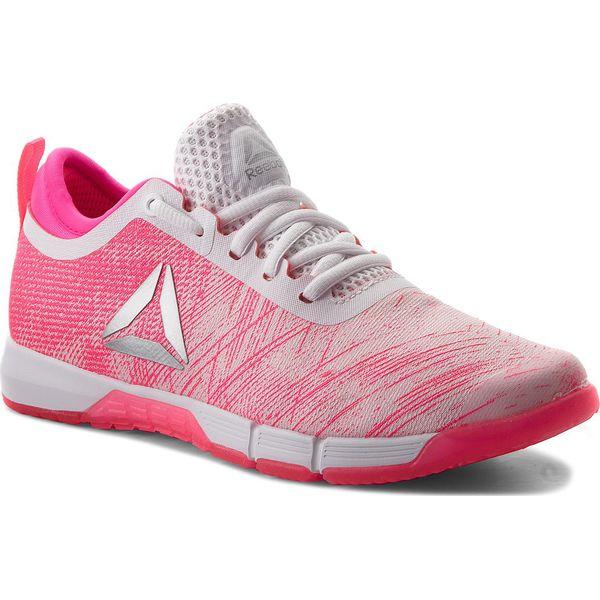 Buty Reebok Speed Her Tr CN2246 PinkWhiteSilver