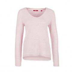 9dc199921f Wyprzedaż - swetry damskie marki S.Oliver - Kolekcja wiosna 2019 ...