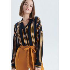 907af130f14de0 Nylonowa koszula nocna - Koszule nocne damskie - Kolekcja wiosna ...