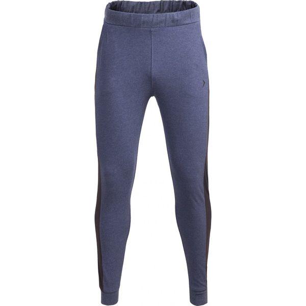 dd70d9295749f Spodnie dresowe męskie SPMD601 - niebieski melanż - Outhorn - Spodnie  dresowe męskie marki Outhorn. W wyprzedaży za 49.99 zł.