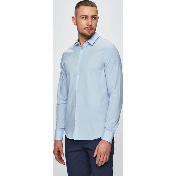ba134896c Calvin Klein Jeans - Koszula - Koszule męskie Calvin Klein Jeans. Za ...