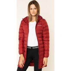 Wyprzedaż czerwone kurtki damskie Columbia Kolekcja lato