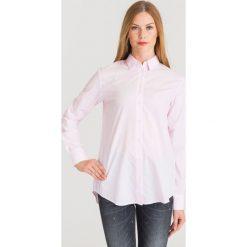 Białe damskie koszule Koszule damskie Kolekcja wiosna
