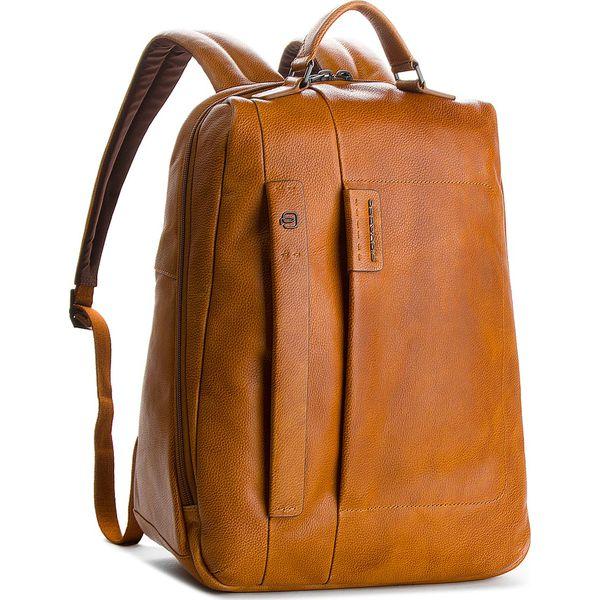 d81c8e0257662 Plecak PIQUADRO - CA3349P15S CU - Plecaki damskie marki Piquadro. W ...