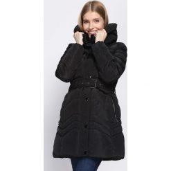 Czarna odzież damska Kolekcja zima 2020 Sklep Super Express