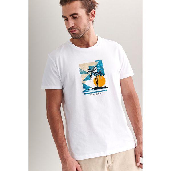 T shirty i koszulki męskie Tatuum Kolekcja zima 2020