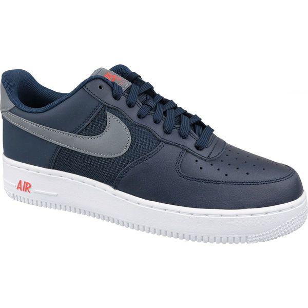 buty sneakers Nike Air Max 95 AR4236 400, męskie, Granatowe