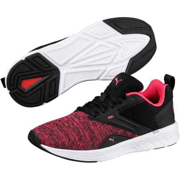 sportowa odzież sportowa Cena hurtowa nowy produkt Puma Buty Sportowe Nrgy Comet Black Paradise Pink 40