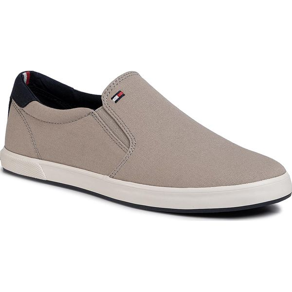 Turnschuhe TOMMY HILFIGER - Essential Nautical Sneaker