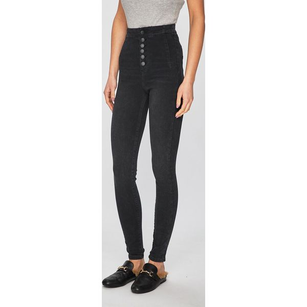 a980c66cddb00 Guess Jeans - Jeansy - Jeansy damskie marki Guess Jeans. Za 549.90 ...