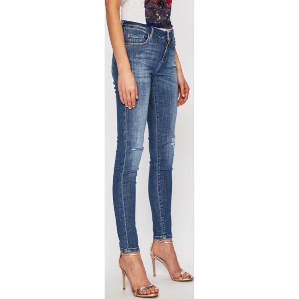 0905c7af00c92 Zakupy   Kobieta   Odzież damska   Spodnie i legginsy damskie   Jeansy ...