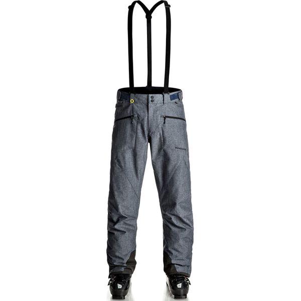 QUIKSILVER Spodnie Boundry Plus BSW0