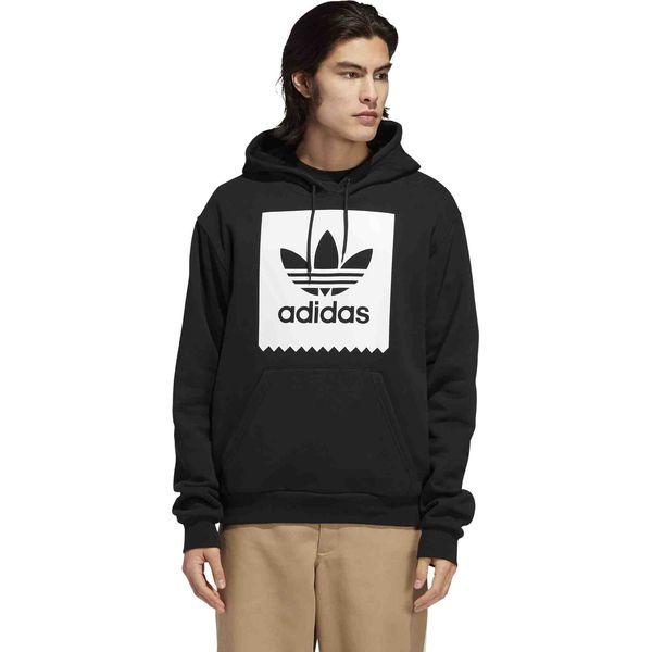 Bluza Adidas Solid BB (DH3877) | Odzież  Męska  Bluzy