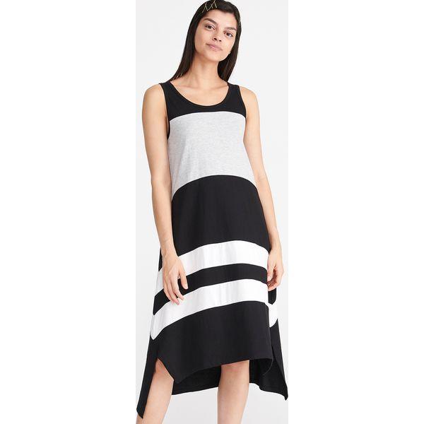 23dde41539338d Dzianinowa sukienka - Wielobarwny - Sukienki damskie Reserved. Za ...