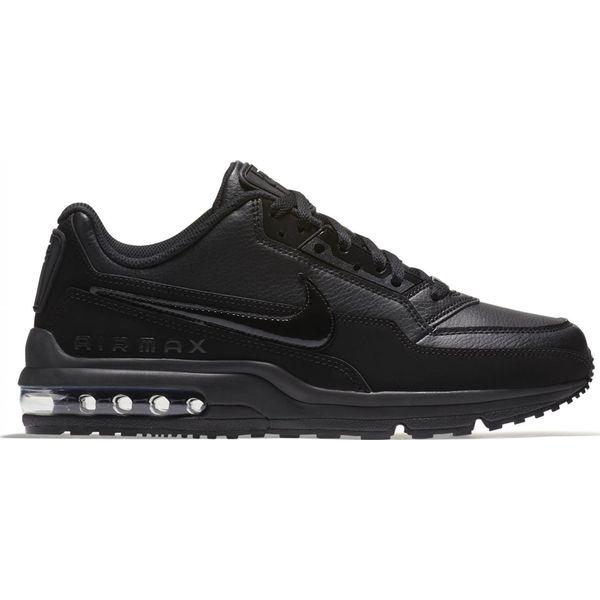 Buty Nike Air Max 97 Ssl M BV0306 700 czarne Czarne buty