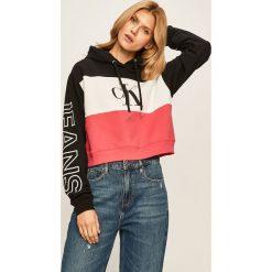 Bluzy damskie Calvin Klein, kolekcja lato 2020
