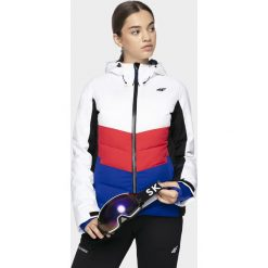 4f damskie kurtki narciarskie