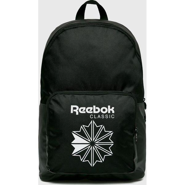 19ea32c796a34 Reebok Classic - Plecak - Plecaki męskie marki Reebok Classic. W ...