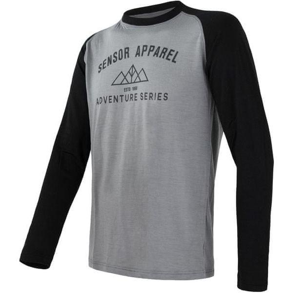 97b96923864b6f T-shirty i koszulki męskie z długim rękawem - Kolekcja lato 2019 - Sklep  Super Express