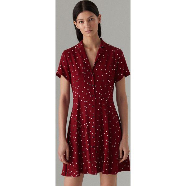 45efa21753 Sukienki damskie marki Mohito - Kolekcja wiosna 2019 - Sklep Super Express