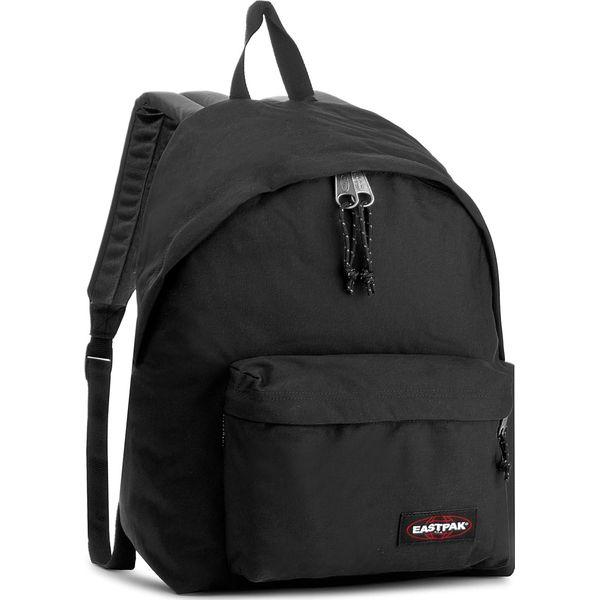 c1aa2f70a454f Plecak EASTPAK - Padded Pak r EK620 Black 008 - Plecaki damskie ...