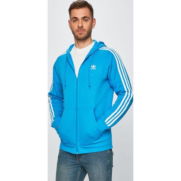 ae927073b71c9 adidas Originals - Bluza - Bluzy z kapturem męskie marki adidas Originals.  Za 329.90 zł. - Bluzy z kapturem męskie - Bluzy i swetry męskie - Odzież  męska ...