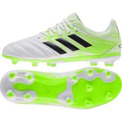 Buty adidas Power Perfect III. BD7157 Zielony