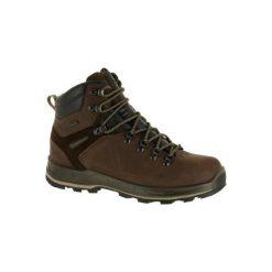 2b32bdea Buty trekkingowe wysokie TREK 500 męskie. Buty trekkingowe męskie marki  QUECHUA. Za 399.99 zł