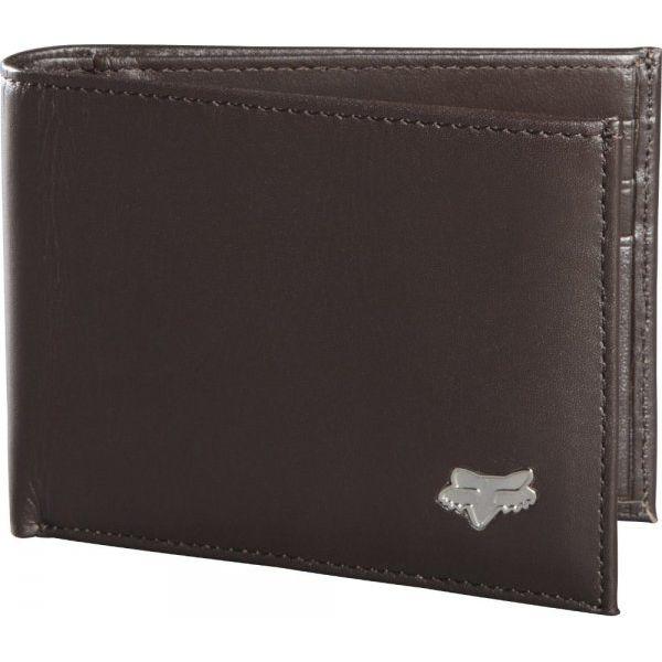 044c903a8856a FOX Portfel Męski Bifold Leather, Brązowy - Portfele męskie marki FOX. Za  217.00 zł. - Portfele męskie - Akcesoria męskie - Mężczyzna - Sklep Super  Express