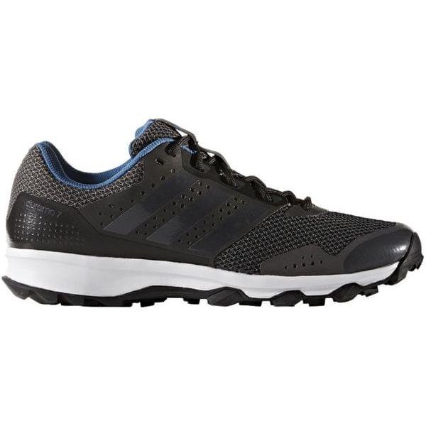 Adidas Buty Duramo 7 Trail M Utility Black Utility Black Core Black 42,7