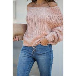 Sweter ZALORA PINK