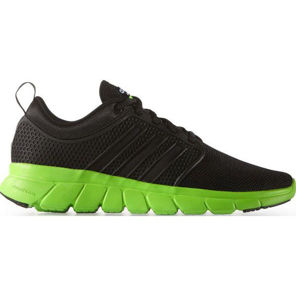3f96455d Adidas Buty męskie Cloudfoam Groove czarne r. 45 1/3 (AQ1428) - Buty ...