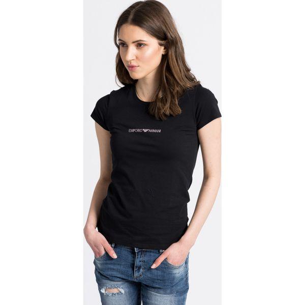 d305507d91d5d Emporio Armani Underwear - Top - Topy damskie marki Emporio Armani ...