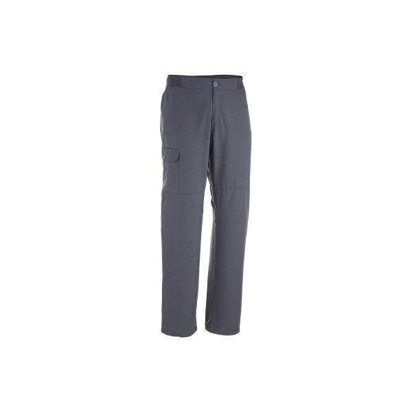 f56a305bf97387 Spodnie turystyczne NH100 męskie - Spodnie materiałowe męskie ...