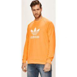 Brązowe bluzy i swetry męskie adidas Originals Kolekcja