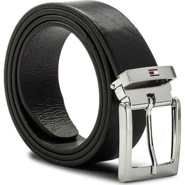 3a0458010577d Pasek Męski TOMMY HILFIGER - Adjustable Belt 3.5 AM0AM03302 85 002 ...