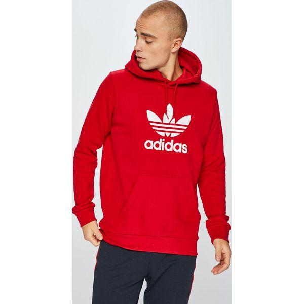 c7dbdade15217 adidas Originals - Bluza - Bluzy z kapturem męskie marki adidas Originals.  Za 279.90 zł. - Bluzy z kapturem męskie - Bluzy i swetry męskie - Odzież  męska ...