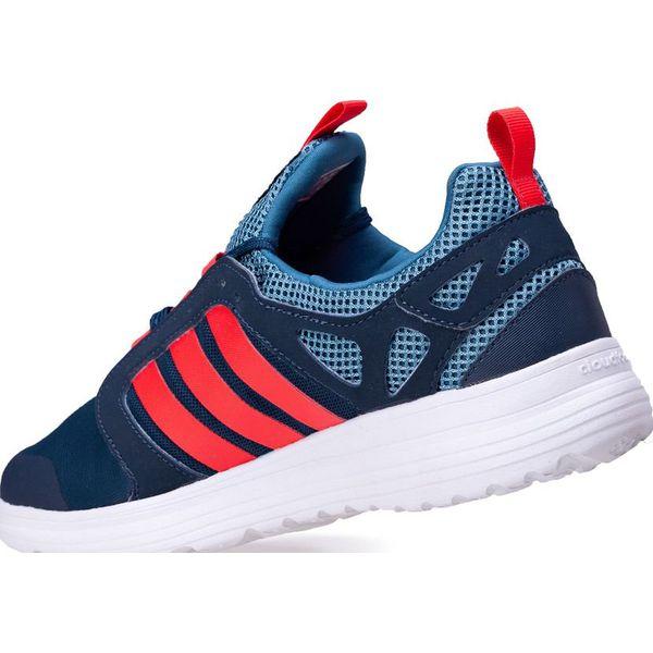 04d03fa6 Adidas Buty męskie Cloudfoam Sprint AQ1491 niebieskie r. 41 1/3 ...