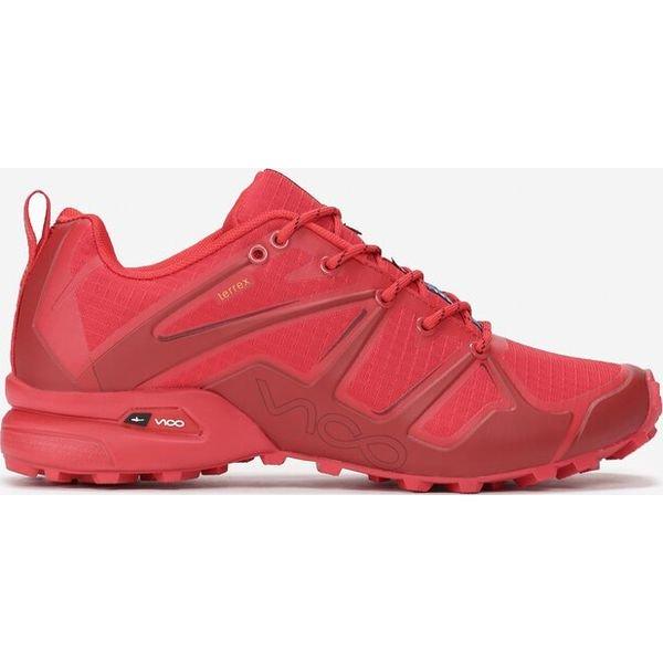 Czerwone Buty Sportowe Blackwell