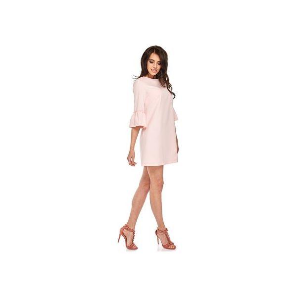 7354f3a22f Sukienka Roma - Sukienki damskie marki Ooh la la. Za 179.00 zł. - Sukienki  damskie - Odzież damska - Kobieta - Sklep Super Express