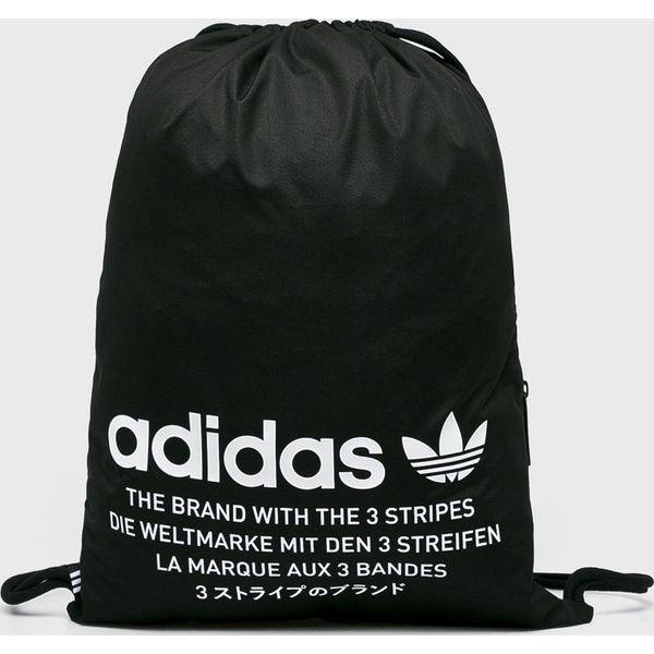 duża zniżka wyprzedaż hurtowa najlepsza wartość adidas Originals - Plecak