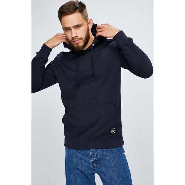 e782acdf6bd20 Calvin Klein Jeans - Bluza - Bluzy z kapturem męskie marki Calvin Klein  Jeans. W wyprzedaży za 369.90 zł. - Bluzy z kapturem męskie - Bluzy i  swetry męskie ...