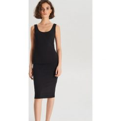 0f51acf946 Tanie sukienki wizytowe midi - Sukienki damskie - Kolekcja wiosna ...
