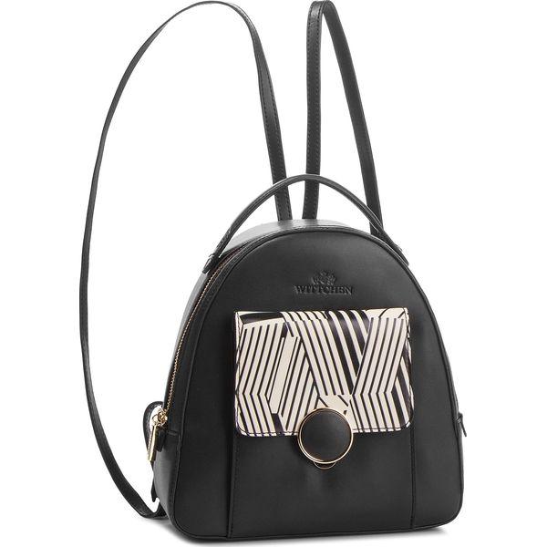 dc33853e87ce4 Wyprzedaż - torebki i plecaki damskie marki Wittchen - Kolekcja wiosna 2019  - Sklep Super Express
