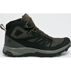 Wyprzedaż buty trekkingowe męskie Salomon Kolekcja