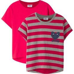 47ee55716e3729 Tshirty młodzieżowe damskie - Koszulki dziewczęce - Kolekcja lato ...